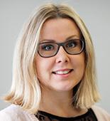 Johanna Koskela.