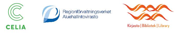 Seminariet arrangeras av Celia i samverkan med Svenska enheten vid regionförvaltningsverket och Vasa stadsbibliotek.