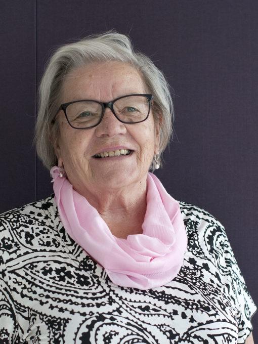 Maija-Liisa Fredman